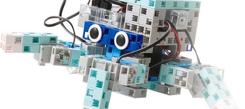 école robot