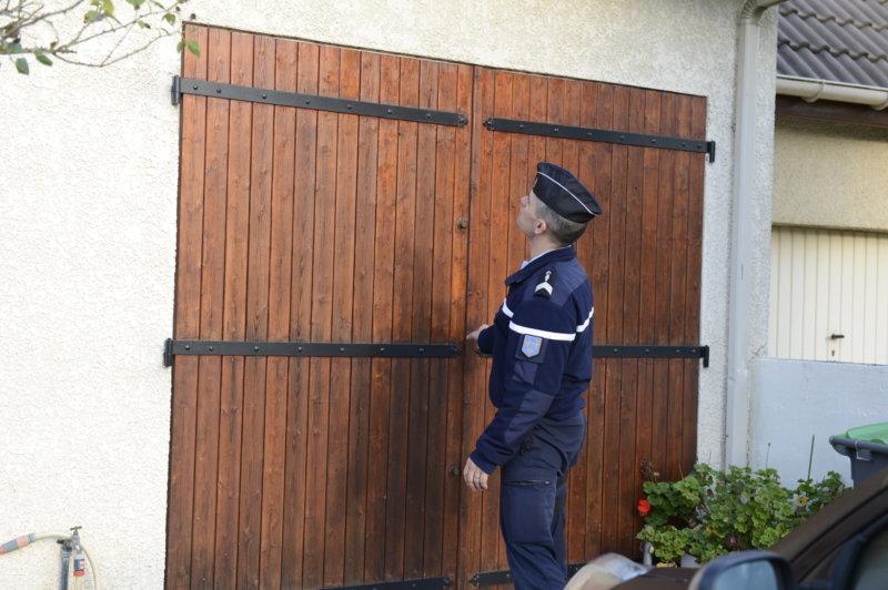 surveillance par les gendarmes